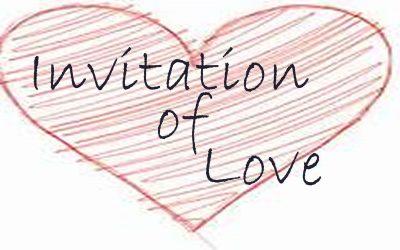 03/19/2017 – Speical Speaker: Jeff Riebe – The Invitation of Love