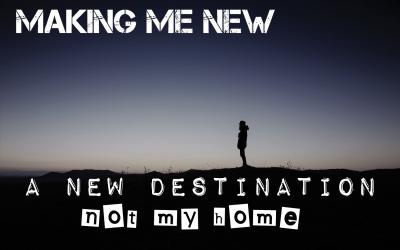 A New Destination