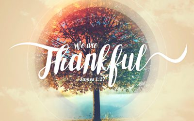 Some Words On A Thankful Heart