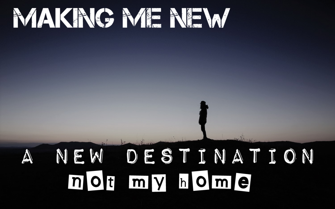 A New Destination