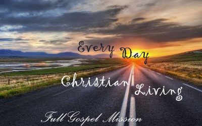 Everyday Christian Living